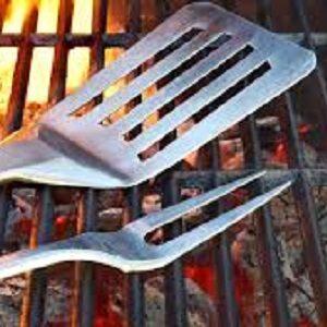 Barbecue toebehoren